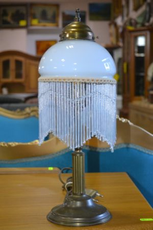 Настільні лампи, 2 шт., А10064-0