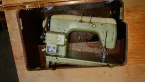 Німецька швейна машина, А10056-0