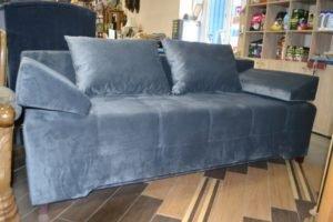 Розкладний диван без билець, А10076-0