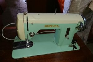 Швейна машина IDEAL, А10054-0