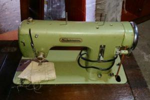 Швейна машина Neckermann, А10055-0