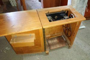 Швейна машина Vesta, А10052-0