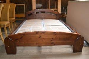 Соснове ліжко, А10141-0