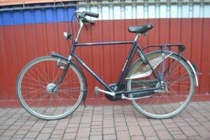 Велосипед Gazelle, А10105-0