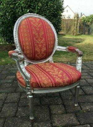 Античне крісло, А10169-0