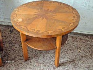 Антикварний столик, А10189-0