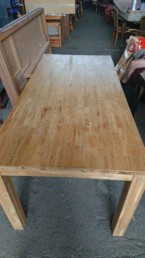Дерев'яний стіл, А10301-0