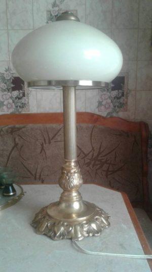 Ексклюзивна настільна лампа, А10267-0