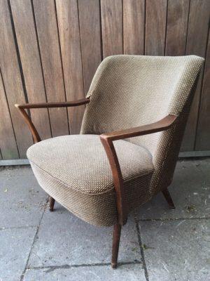 Ексклюзивне крісло, А10157-0