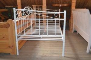 Коване ліжко, А10293-0
