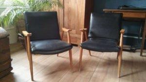 Крісла 1960-х, А10192-0