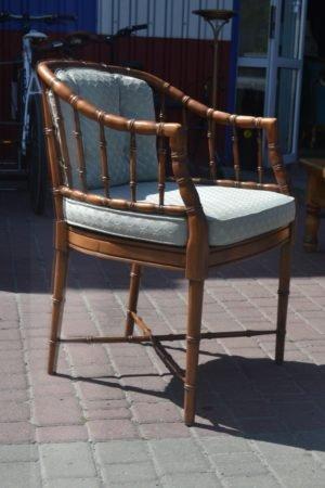 Крісло з ротангом, А10171-0
