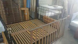 Ліжко коване, А10180-0