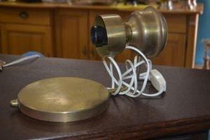 Настільна лампа, А10283-0