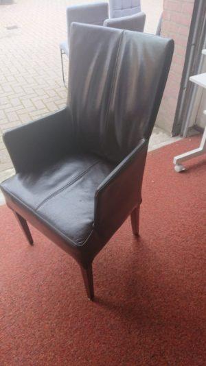 Натуральні крісла, 4 шт., А10161-0