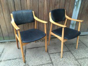 Ретро стільці, А10150-0