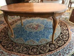 Чайний стіл Чіппендейл, А10305-0