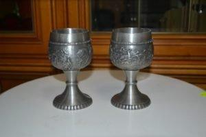 Старовинні бокали, А10297-0