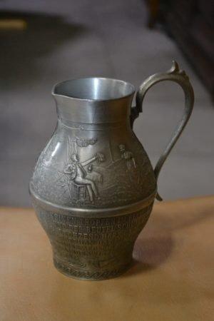 Старовинний глечик, А10279-0