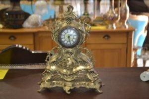 Старовинний годинник, А10281-0