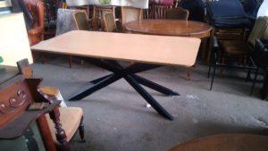 Ексклюзивний стіл, А10168-0