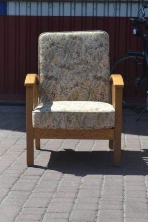 Вінтажне крісло, А10227-0