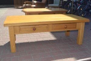 Журнальний стіл з шухлядами, А10232-0