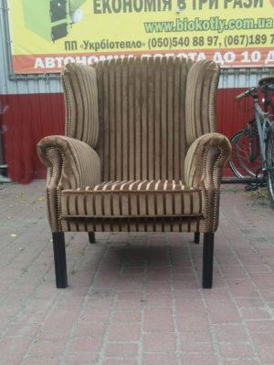 Англійське крісло від виробника, А10359-0