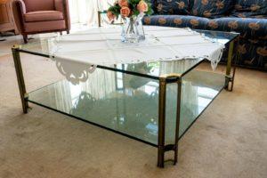 Елегантний столик, А10322-0