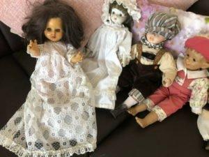 Колекційні ляльки, А10360-0
