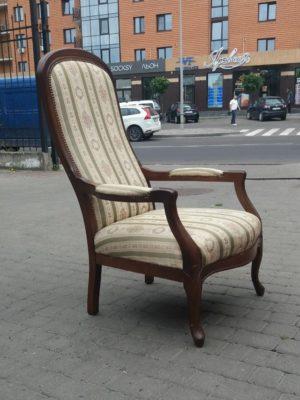 Крісло-трон, А10340-0