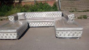 Кутовий диван від виробника, А10319-0