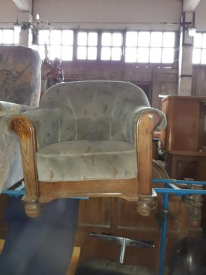 М'яке крісло, А10335-0