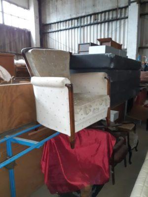 М'яке крісло, А10338-0