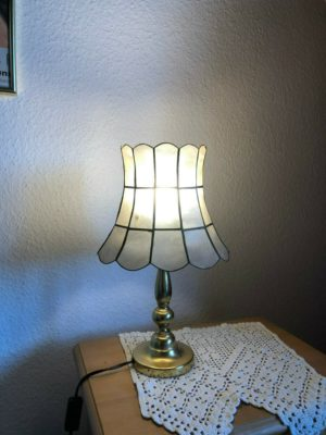 Нічна лампа Tiffany, А10361-0