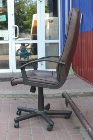 Обертове крісло ПРИКЛАД РЕСТАВРАЦІЇ, А10331-0