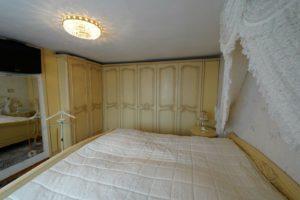 Спальня в класичному стилі: шафа, ліжко, комод, 2 тумби, А10413-0