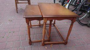 Столики матрьошки, А10423-0