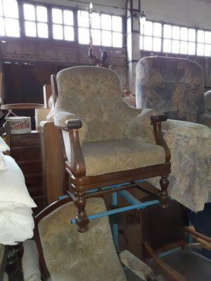 Відпочинкове крісло, А10334-0