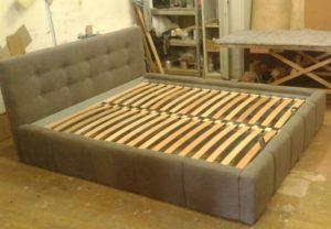 М'яке ліжко від виробника, А10450-0