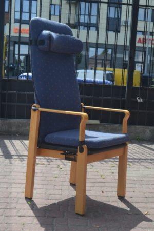 Офісні крісла, 5 шт, А10461-0