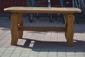 Журнальний стіл, А10439-0